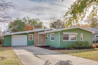 1026 Hilltop Drive, Lawrence, KS 66044 - MLS#: 2197321