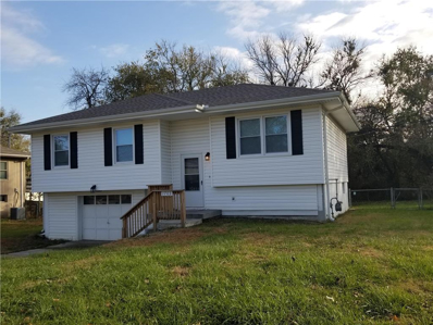 1703 Ann Avenue, Harrisonville, MO 64701 - #: 2197334