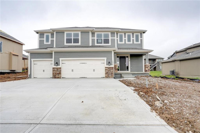 1016 NE Brookfield Drive, Lees Summit, MO 64086 - MLS#: 2197417