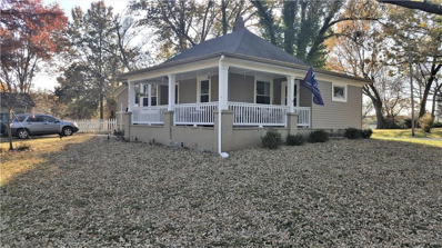 10101 E Golf Avenue, Independence, MO 64053 - MLS#: 2197418