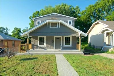 1525 Greeley Avenue, Kansas City, KS 66104 - MLS#: 2197470