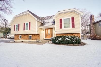 1802 S Arrowhead Drive, Olathe, KS 66062 - MLS#: 2197480