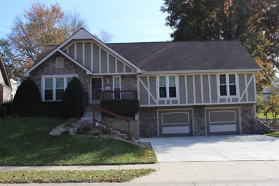 1221 Wellington Way, Liberty, MO 64068 - MLS#: 2197484