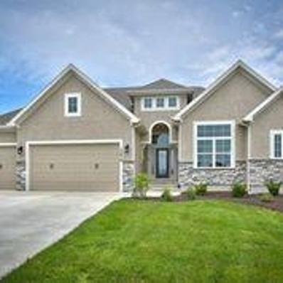 15670 W 165th Terrace, Olathe, KS 66062 - MLS#: 2197488