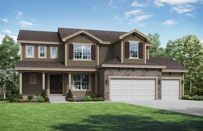 1824 SW Merryman Drive, Lees Summit, MO 64082 - MLS#: 2197504