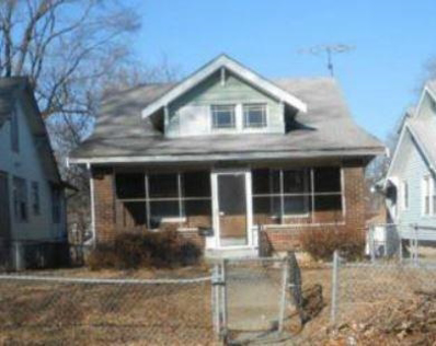 5310 Euclid Avenue, Kansas City, MO 64130 - #: 2197544