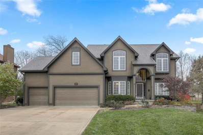 2509 SW Winterbond Circle, Lees Summit, MO 64081 - MLS#: 2197588
