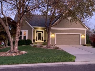 13213 Reeder Street, Overland Park, KS 66213 - MLS#: 2197602