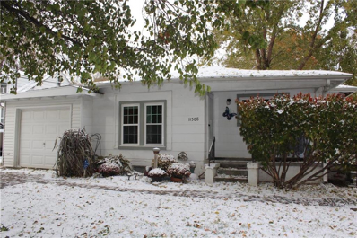 11508 E 20th Street, Independence, MO 64052 - MLS#: 2197634