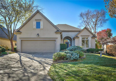 5305 W 116th Street, Leawood, KS 66211 - #: 2197669