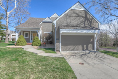 12500 W 122nd Street, Overland Park, KS 66213 - MLS#: 2197671