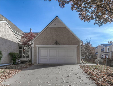 12613 Barkley Street, Overland Park, KS 66209 - MLS#: 2197737