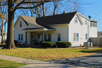 205 E 1st Street, Lees Summit, MO 64063 - MLS#: 2197740