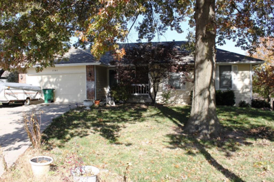 1141 NE Banner Drive, Lees Summit, MO 64086 - MLS#: 2197745