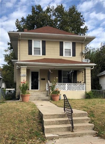 5308 Norledge Avenue, Kansas City, MO 64123 - MLS#: 2197768