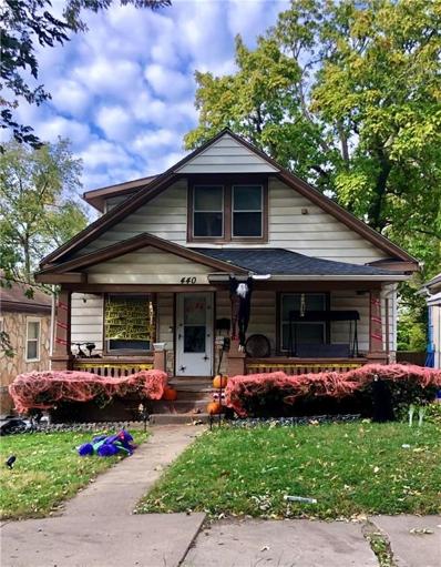 440 N HARDESTY Avenue, Kansas City, MO 64123 - MLS#: 2197770