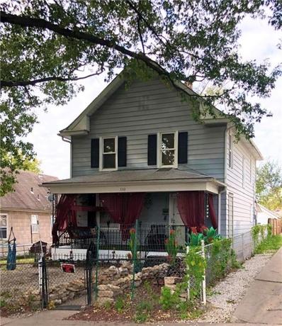 330 N OAKLEY Street, Kansas City, MO 64123 - MLS#: 2197787