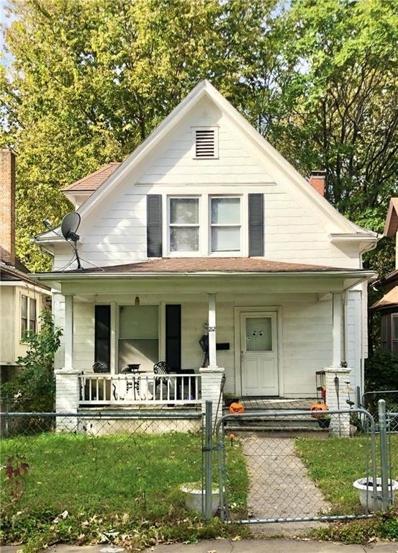 212 JACKSON Avenue, Kansas City, MO 64123 - MLS#: 2197798