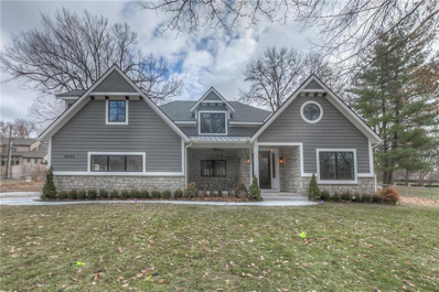 8023 Wenonga Road, Leawood, KS 66206 - MLS#: 2197839