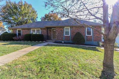 502 NW Wedgewood Drive, Blue Springs, MO 64014 - MLS#: 2197840
