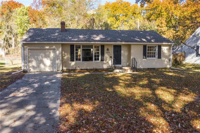 5008 Tomahawk Road, Prairie Village, KS 66208 - MLS#: 2197841
