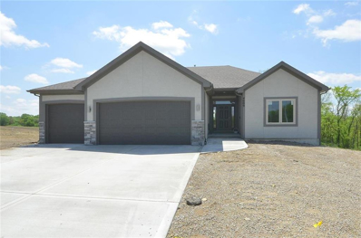 4601 NW 141st Terrace, Platte City, MO 64079 - MLS#: 2197866