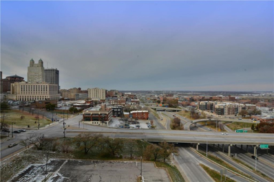 600 E Admiral Boulevard UNIT 1407, Kansas City, MO 64106 - MLS#: 2197878
