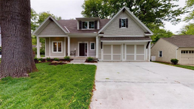 5224 W 69th Terrace, Prairie Village, KS 66208 - #: 2197911