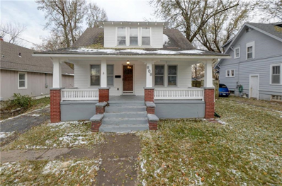 609 E COLLEGE Street, Independence, MO 64050 - MLS#: 2197923