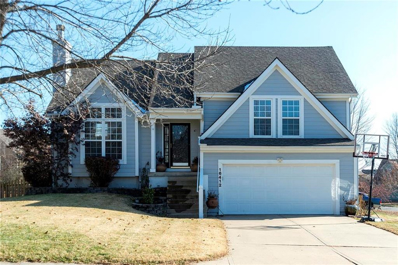 16412 W 157th Terrace, Olathe, KS 66062 - MLS#: 2197930