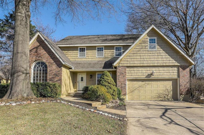 9635 W 116TH Circle, Overland Park, KS 66211 - MLS#: 2197935