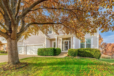 5604 W 152nd Place, Overland Park, KS 66223 - MLS#: 2197950
