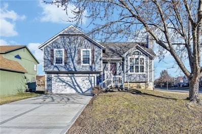 16391 S BRENTWOOD Street, Olathe, KS 66062 - MLS#: 2197962
