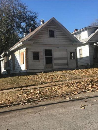 302 N Oakley Avenue, Kansas City, MO 64123 - MLS#: 2197964