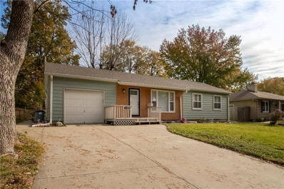 4513 S Grand Avenue, Independence, MO 64055 - MLS#: 2197994