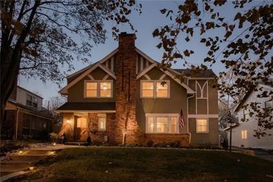 208 E 68th Terrace, Kansas City, MO 64113 - MLS#: 2198006