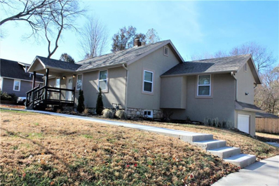 3208 S Sheley Road, Independence, MO 64052 - MLS#: 2198011