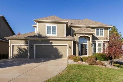 21902 W 57th Terrace, Shawnee, KS 66226 - MLS#: 2198030
