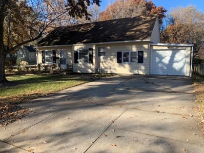 5122 W 50th Terrace, Roeland Park, KS 66205 - MLS#: 2198039