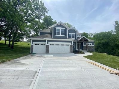 1547 Oakwood Lane, Liberty, MO 64068 - MLS#: 2198054