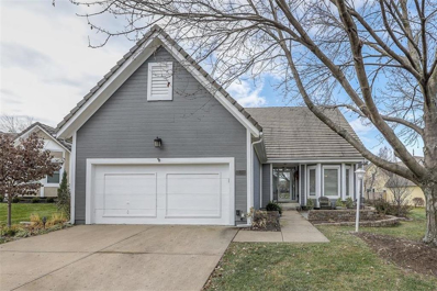 12212 Sagamore Road, Leawood, KS 66209 - MLS#: 2198082