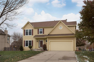 14705 S Gallery Street, Olathe, KS 66062 - MLS#: 2198094