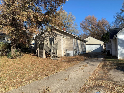 117 S CRYSLER Avenue, Independence, MO 64050 - MLS#: 2198120