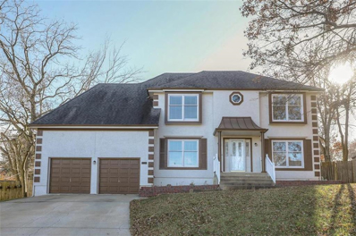 14401 W 78th Terrace, Lenexa, KS 66216 - MLS#: 2198156