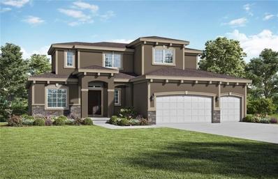 12186 S Quail Ridge Drive, Olathe, KS 66061 - MLS#: 2198179