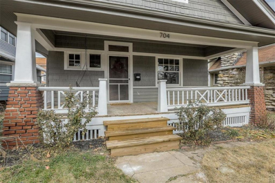 704 Corbin Terrace, Kansas City, MO 64111 - MLS#: 2198294