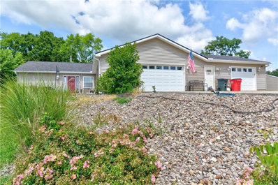 16508 E Salisbury Road, Independence, MO 64056 - MLS#: 2198350