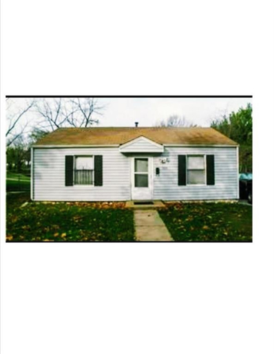 5444 College Avenue, Kansas City, MO 64130 - MLS#: 2198351