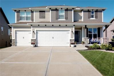 17328 S Schweiger Drive, Olathe, KS 66062 - MLS#: 2198380