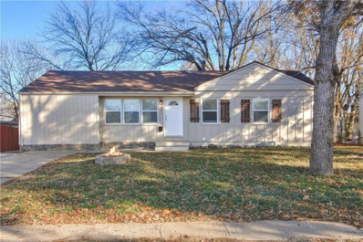 1201 Farview Drive, Independence, MO 64056 - MLS#: 2198411